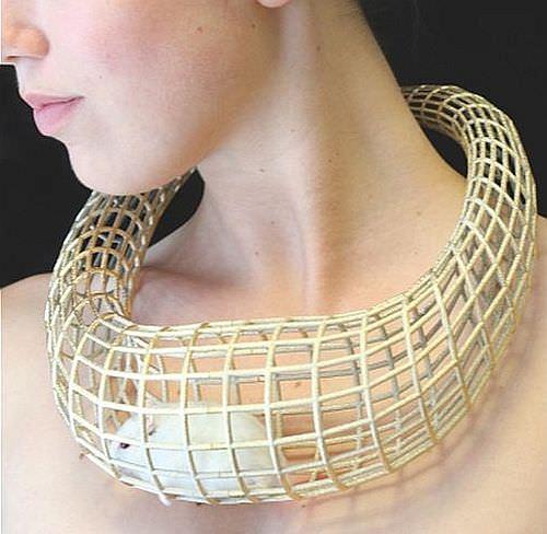 Strangest Fashion Accessories