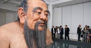 China and Confucianism