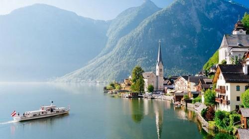 Hallstatt, Places to Visit in Austria