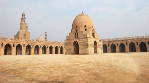 Egypt Tourist Attractions - Top 10 Places to Visit in Egypt