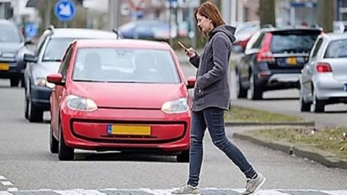 Pedestrian Injuries
