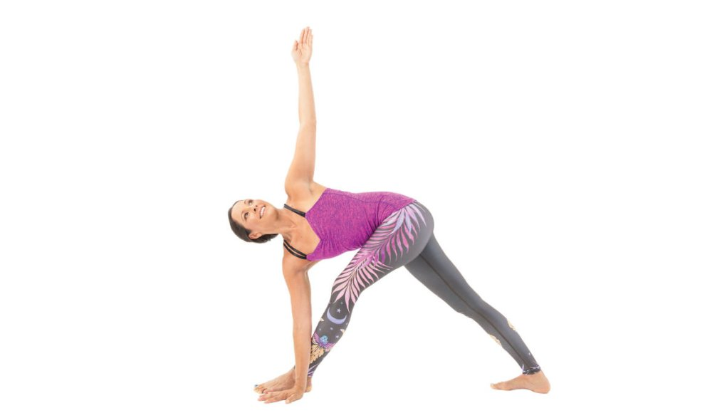 Excellent Basic Yoga Poses for Beginners