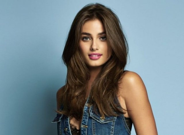 Taylor Hill most beautiful faces in the world