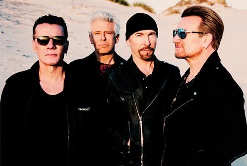 U2 Top 10 Highest Earning Musicians