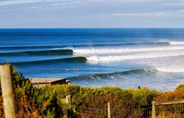 Bells Beach, Victoria