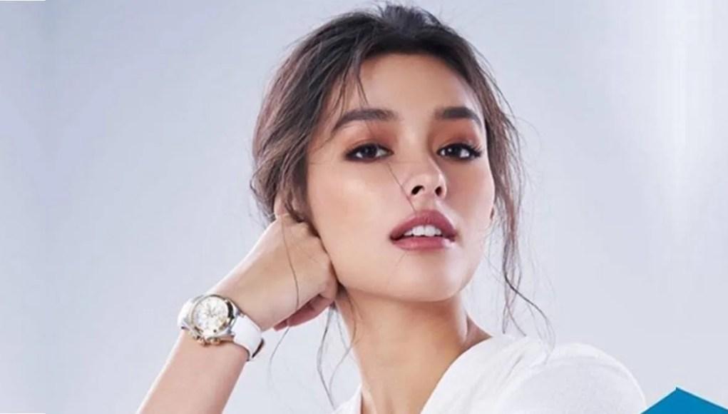 Liza Soberano Beautiful Face