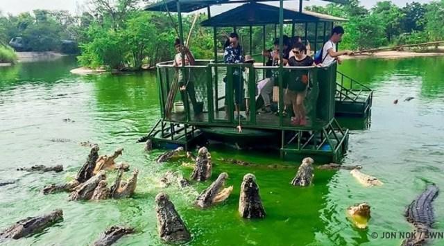 Ramree Island Burma