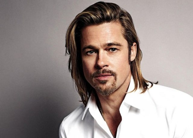 Facts About Brad Pitt