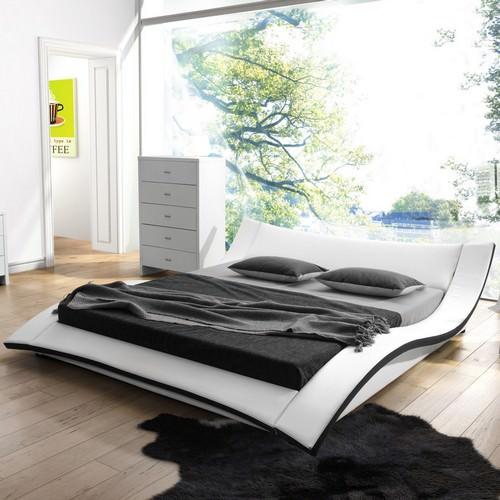 Modern Platform Bedroom