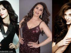 Most Beautiful Indian Women