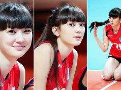 Top 10 Hottest Kazakhstan Female Athletes