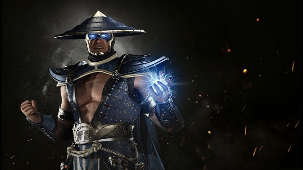 Coolest Characters to Fight in Mortal Kombat