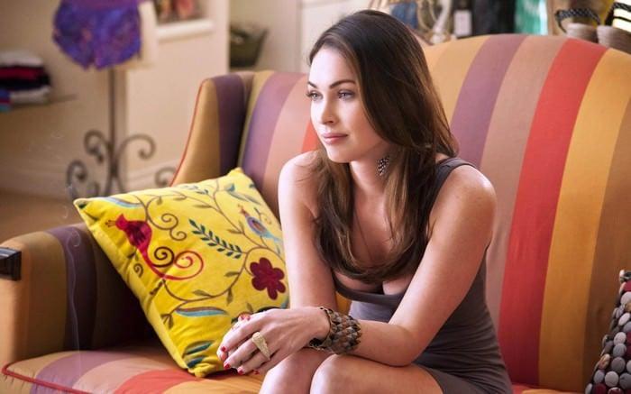 Megan Fox Attractive Female Celebrities