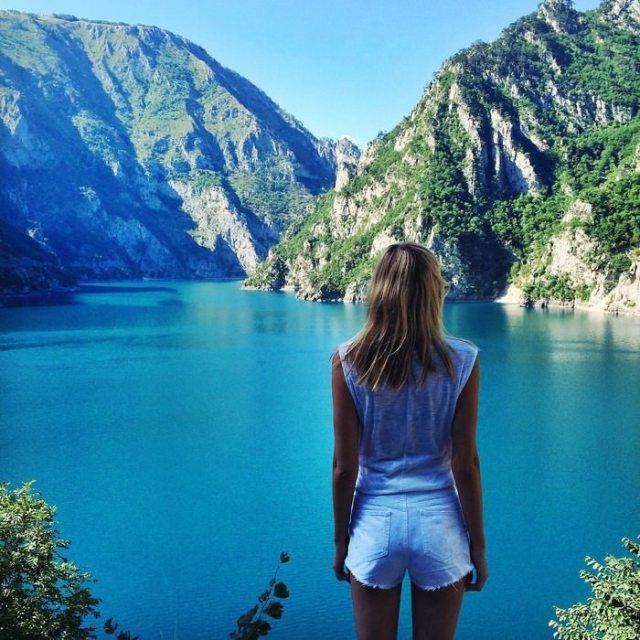 Tara Canyon Beautiful Places to Visit in Montenegro