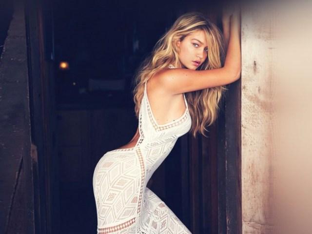 gigi hadid America's Most Beautiful Models