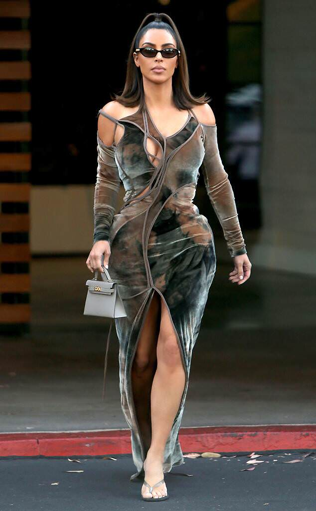 Kim Kardashian Hottest Curvy Celebrities
