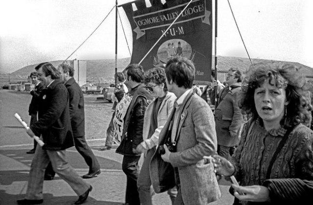 Miners' Strike, 1984-1985