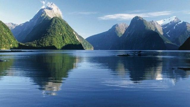 Queenstown Most Beautiful Towns New Zealand