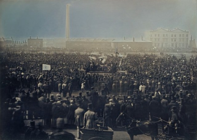 Protest Movements that Shook Britain