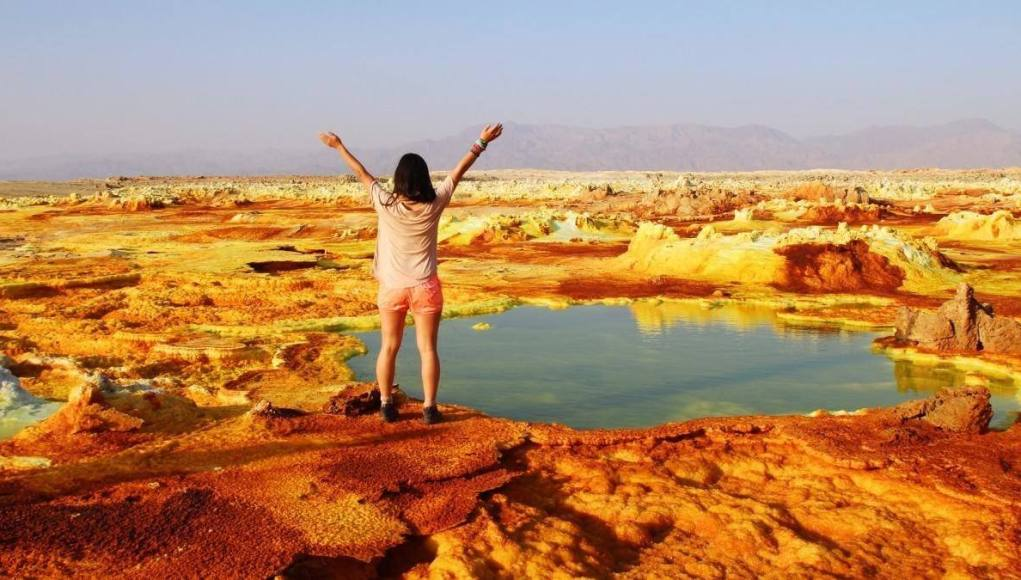 incredible and most beautiful places to visit in Africa