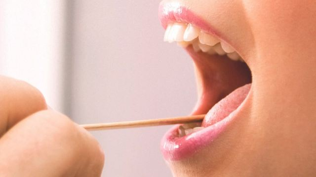 Combat Oral Thrush Symptoms
