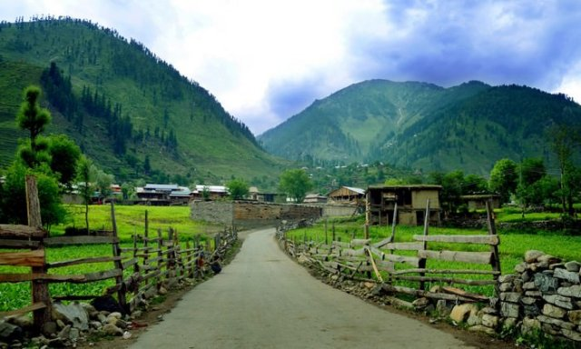 Beautiful Tourist Valleys in Pakistan