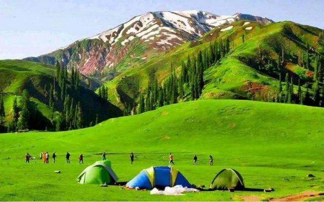 Naran and Kaghan Valleys