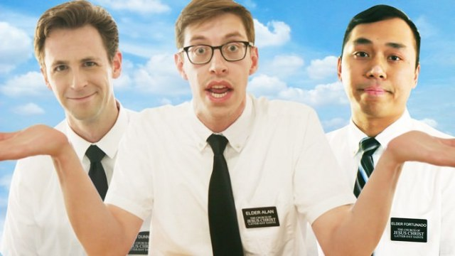 Things You Probably Don't know about the Mormons