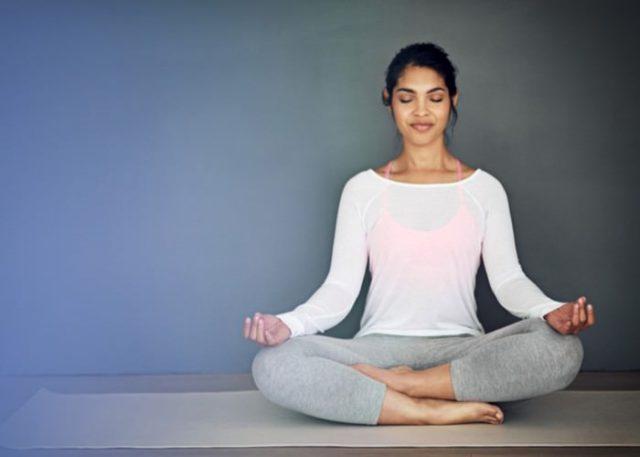 Meditate Dubai