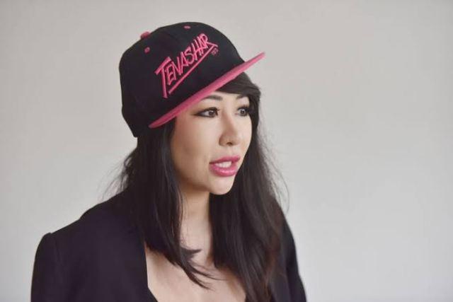 Hottest Female DJs Tenashar