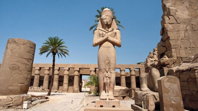 Luxor Places to visit in Egypt in 2020