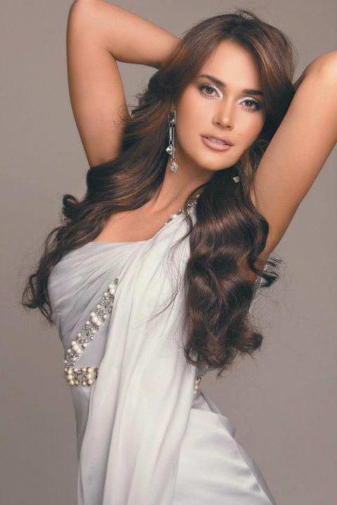 Irene Esser Beautiful Venezuelan Women