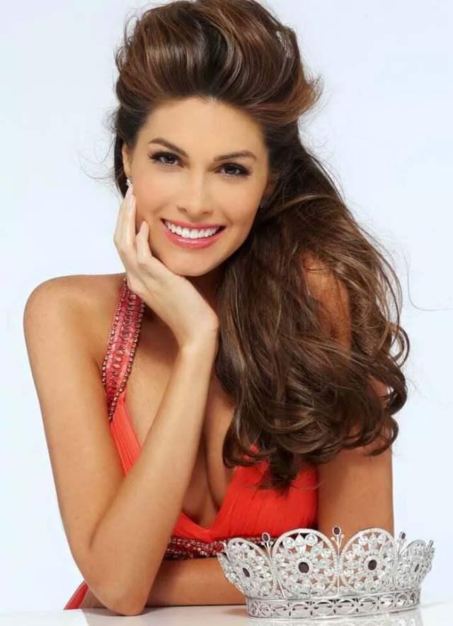 María Gabriela Isler Beautiful Venezuelan Women