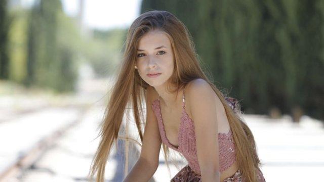 Andrea Lopez Beautiful Colombian Woman