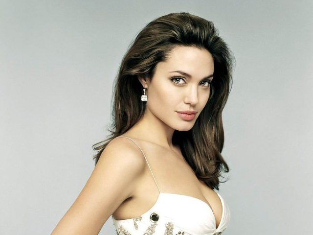 Angelina Jolie USA