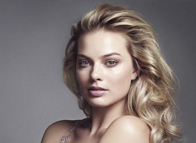 Margot Robbie Beautiful Woman 2020