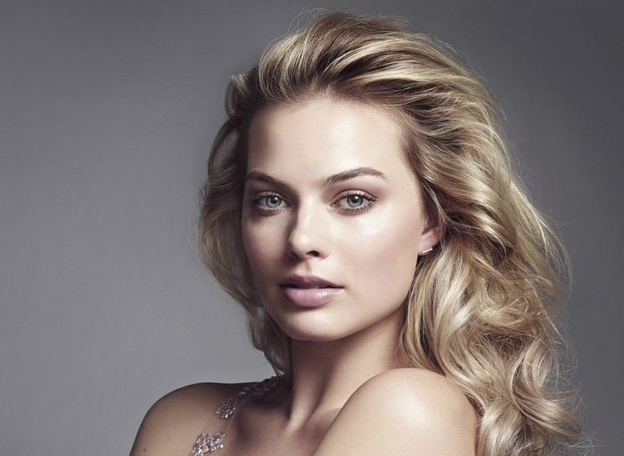 Margot Robbie Mulher Bonita 2020