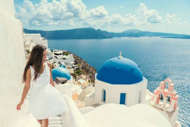 Greece Cheapest Countries To Live And Visit