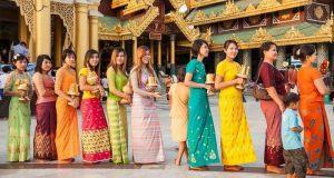 Top 10 Must Buys in Myanmar
