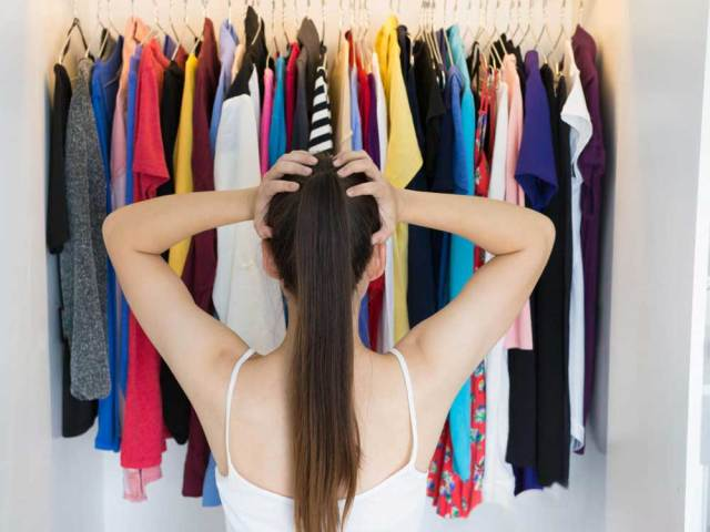 Reinvent your Wardrobe