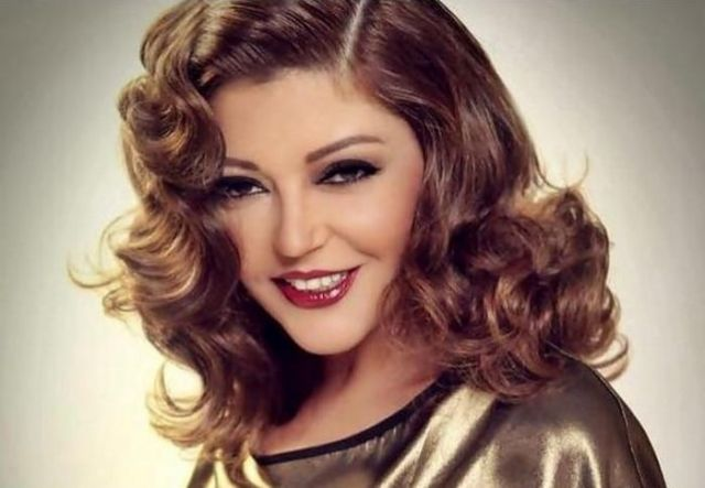 Samira Said Beautiful Female Arab Singers