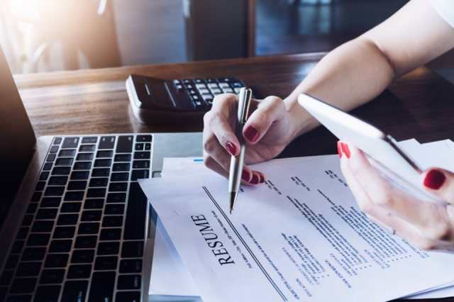 Mistakes You Should Avoid When Resume Writing