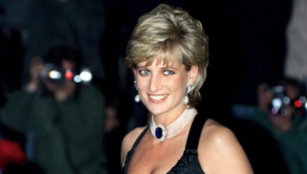 Princess Diana Most Influential People