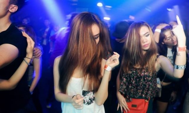 Yangon Nightlife