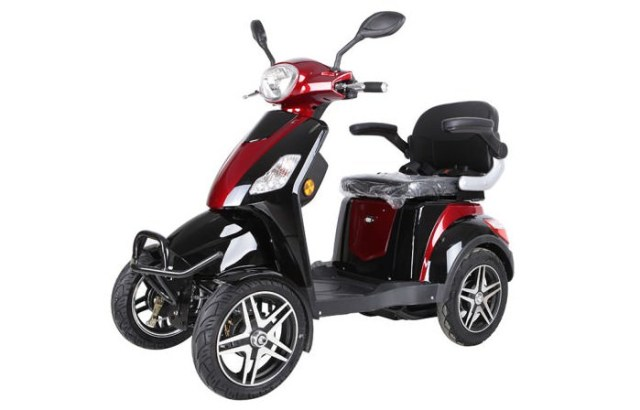 How To Buy A Quality Mobility Scooter