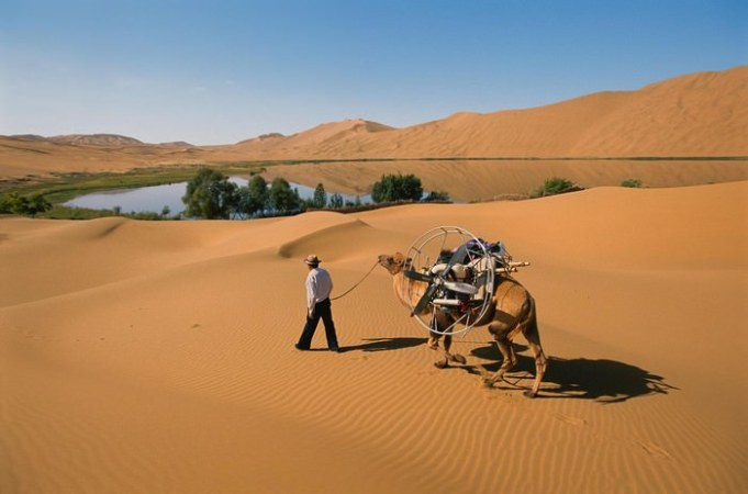 most beautiful places in Mongolia