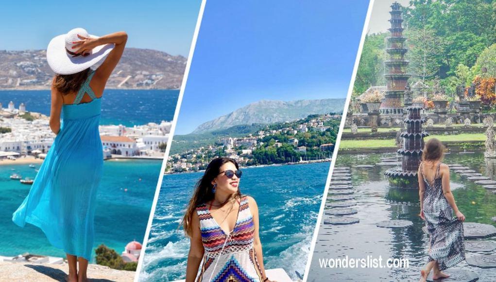 Best Summer Vacation Destinations