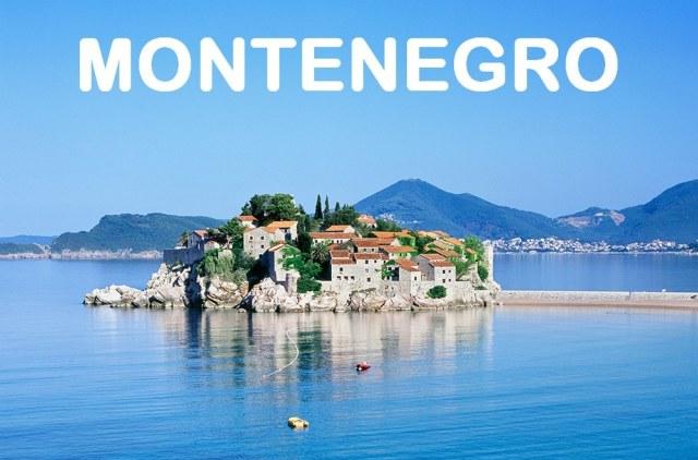 Montenegro Summer Vacation Destinations