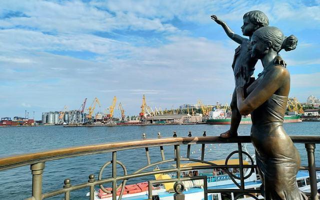 Odessa Summer Vacation Destinations