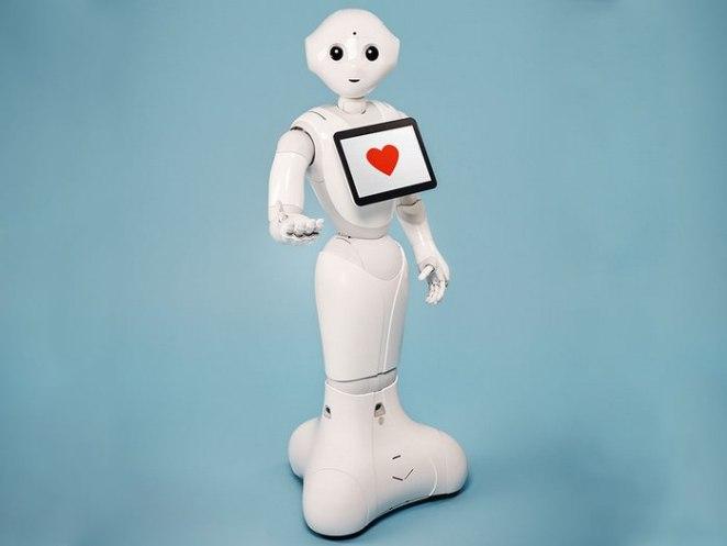 pepper-best robots ever